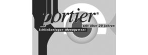 Logo Portier