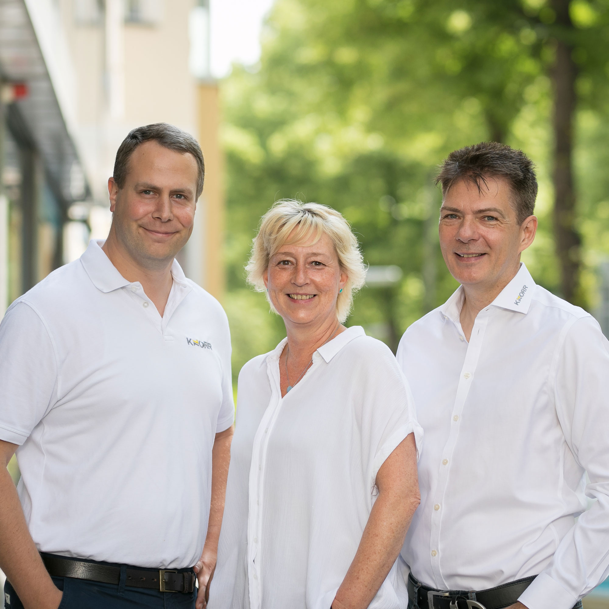 KNORR Sicherheit - GeschäftsführerIn